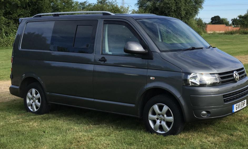Vans55 VW Camper Conversion Services Gloucestershire